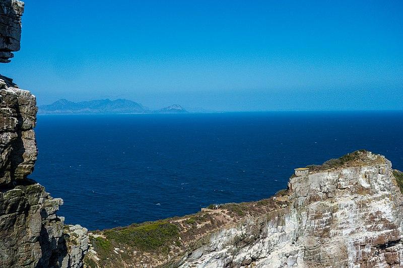 File:South Africa - Cape of Good Hope Trip (32309308026).jpg