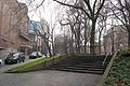 South Park Blocks Steps at Southwest Salmon Street.jpg