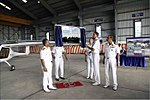 Southern Naval Command inducts Microlight aircraft Garud (1).jpg