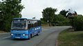 Southern Vectis 202 M845 LFP and Cowes Newport Road 2.JPG