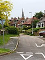 Southwell Lane - geograph.org.uk - 827840.jpg