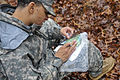Spartanburg, SC, soldier strives for victory in 518th Sustainment Brigade Best Warrior Competition 140111-A-IK997-001.jpg