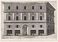 Speculum Romanae Magnificentiae- Alberini Palace MET DP870758.jpg