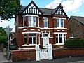Spen House - one of Stockton Heath's Edwardian Villas - geograph.org.uk - 491810.jpg