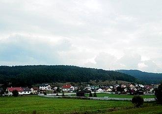 Hôrka - Image: Spiš 16 Slovakia 8