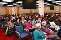Spotkanie zorganizowane przez Jadwigę Rotnicką - Poznań, wielkopolskie (2012-12-08) (8492749410).jpg