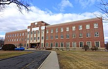 Springfield High School of Science and Technology - Springfield, MA - DSC04919.jpg
