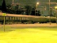 File:Sr1 with Intercity train departs Joensuu station.webm