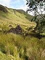 Sruell Gap, Croaghgorm - geograph.org.uk - 954639.jpg