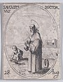 St. Augustine, Doctor Met DP891092.jpg