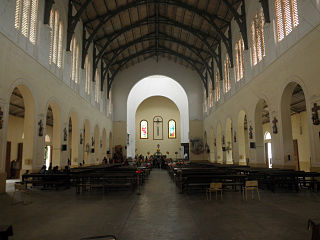 Roman Catholic Diocese of Jaffna diocese of the Catholic Church