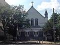 St. Mary's Church, Bronx IMG 2216 HLG.jpg