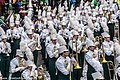 St. Patrick's Day Parade (2013) - Colorado State University Marching Band, Colorado, USA (8566284208).jpg