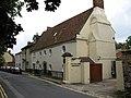 St Agnes Lodge, Ripon - geograph.org.uk - 471042.jpg