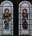 St Catherine, Hoarwithy, Heref - Window - geograph.org.uk - 346158.jpg
