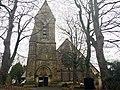 St Cuthbert's Anglican Church, North Road, Durham.jpg