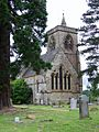 St John's Church, Bemerton - geograph.org.uk - 908828.jpg