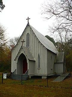 St. Johns-In-The-Prairie