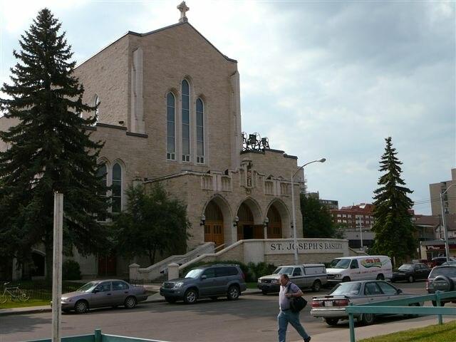St Joseph s Basillica Compressed
