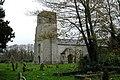 St Margaret, Little Dunham, Norfolk - geograph.org.uk - 310437.jpg
