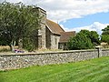 St Mary's church from the NW - geograph.org.uk - 938219.jpg