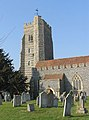 St Mary, Newington, Kent - geograph.org.uk - 326796.jpg