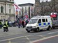 St Patricks Day, Belfast, March 2015 (41).JPG