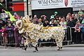 St Patricks Day, Downpatrick, March 2011 (051).JPG