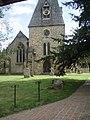St Peters Church, Chailey - geograph.org.uk - 1493411.jpg