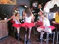 St Roch Tavern Goodchildren Easter 2012 Bombers.JPG