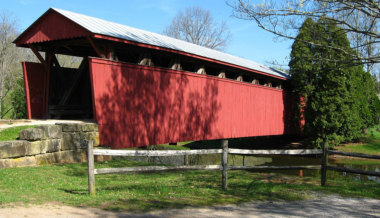 https://upload.wikimedia.org/wikipedia/commons/thumb/8/8c/Staats_Mill_Covered_Bridge2.jpg/1280px-Staats_Mill_Covered_Bridge2.jpg