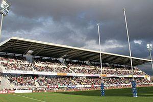 Sport à Clermont-Ferrand