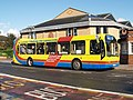 Stagecoach Lincolnshire Road Car bus 853 (X853 HFE) 25 September 2007.jpg