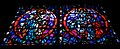 Stained Glass Inside Trinity Church, Boston, Massachusetts.JPG