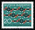 Stamps of Germany (BRD) 1971, MiNr 664.jpg