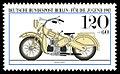 Stamps of Germany (Berlin) 1983, MiNr 697.jpg