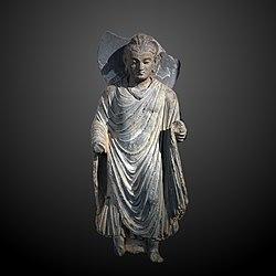 Standing Buddha-MA 6284