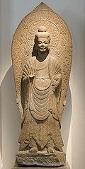 Standing Buddha-MA 2686