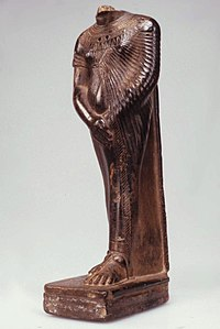 Standing figure of Amenhotep III MET 30.8.74 05.jpg