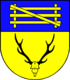 Coat of arms of Stangheck Stangled