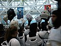 Star Wars Celebration IV - 501st Legion - buckets up! (4878289335).jpg
