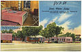 State Motor Lodge, conveniently and centrally located on U.S. Highway 66, Tucumcari, New Mexico.jpg