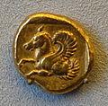 Stater, Lampsakos, c. 390-350 BC - Bode-Museum - DSC02589.JPG