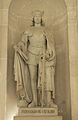 Statue of Ferdinand the Catholic at the Royal Palace (Madrid).jpg
