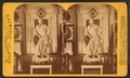 Statue of Washington, Independence Hall, by Purviance, W. T. (William T.).png