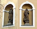 Statues01 MinoriteChurch Miskolc.jpg
