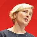 Stella Creasy, 2016 Labour Party Conference 3 (cropped).jpg