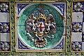 Stemma calatino in ceramica (1477811133).jpg