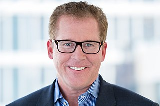 Stephen A. Miles Businessperson (born 1967)