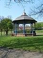 Stevens Park Bandstand - geograph.org.uk - 401570.jpg